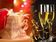 para celebrar en Grupos el Año Nuevo