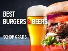 Best Burgers & Beers