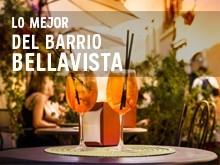 Lo mejor del Barrio Bellavista