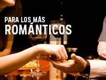 Para los más Románticos