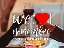 We Love Noviembre - Especial Románticos