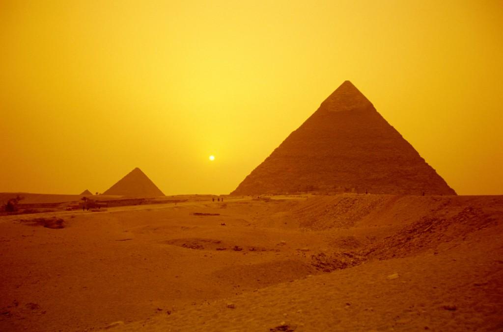 Egipto_atardecer