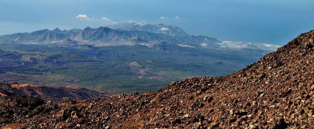 Teide Canarias